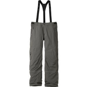Outdoor Research Trailbreaker Softshell Pant - Men's