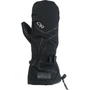 Outdoor Research HighCamp Mittens - Men's