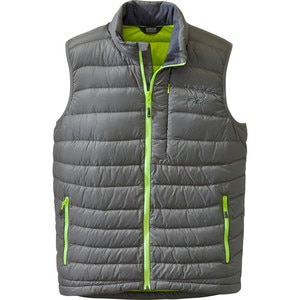 Outdoor Research Transcendent Down Vest - Men's