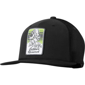 Outdoor Research Squatchin Trucker Cap