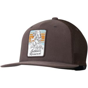 Outdoor Research Squatchin' Trucker Cap - Men's