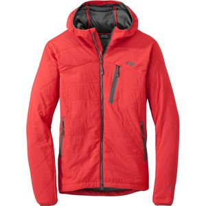 Outdoor Research Uberlayer Insulated Hooded Jacket - Men's