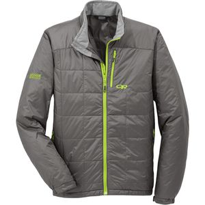 Outdoor Research Neoplume Insulated Jacket - Men's