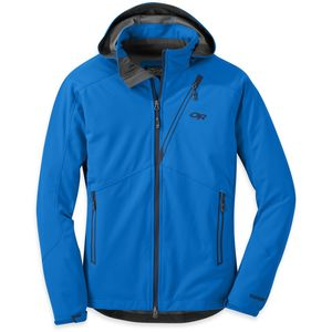 Outdoor Research Linchpin Hooded Jacket - Men's