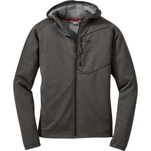Outdoor Research Starfire Hooded Fleece Jacket - Men's