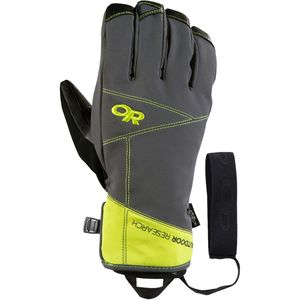 Outdoor Research Illuminator Sensor Glove - Men's