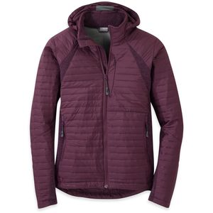Outdoor Research Vindo Hooded Jacket - Women's