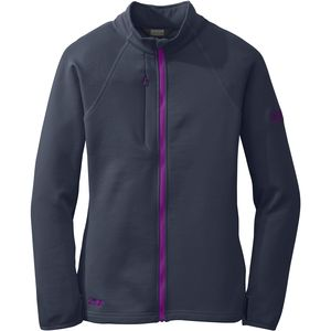 Outdoor Research Radiant Hybrid Jacket - Women's