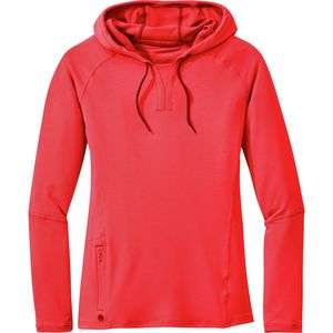 Outdoor Research Ensenada Sun Hooded Shirt - Women's