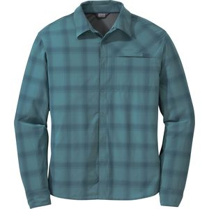 Outdoor Research Astroman Long-Sleeve Sun Shirt - Men's
