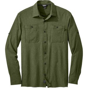 Outdoor Research Wayward Sentinel Shirt - Men's