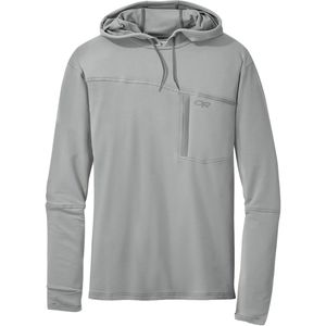 Outdoor Research Ensenada Hooded Shirt - Men's