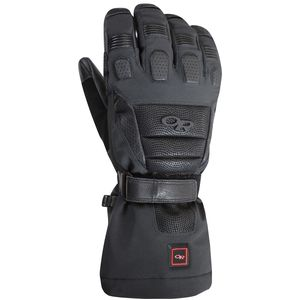 Outdoor Research Capstone Heated Gloves - Men's