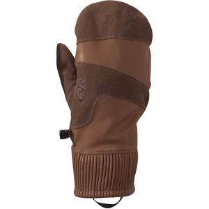 Outdoor Research Rivet Mitten - Men's