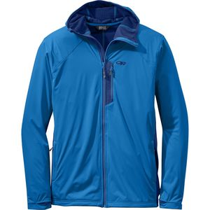Outdoor Research Centrifuge Hooded Softshell Jacket - Men's