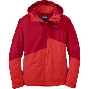 Men S Ski Jackets Steep Amp Cheap