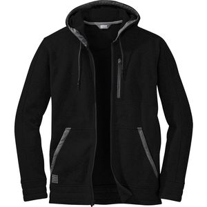 Outdoor Research Belmont Hooded Fleece Jacket - Men's