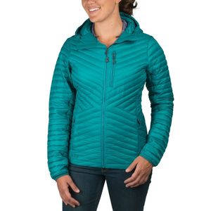 Outdoor Research Verismo Hooded Down Jacket - Women's