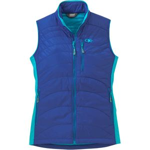 Outdoor Research Cathode Vest - Women's