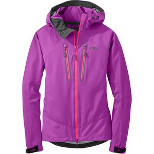 Outdoor Research Iceline Jacket - Women's