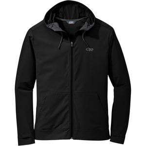 Outdoor Research Ferrosi Metro Hooded Jacket - Men's