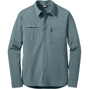 Outdoor Research Ferrosi Utility Long-Sleeve Shirt - Men's