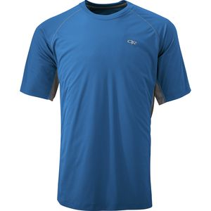 Outdoor Research Echo Duo Short-Sleeve Shirt - Men's