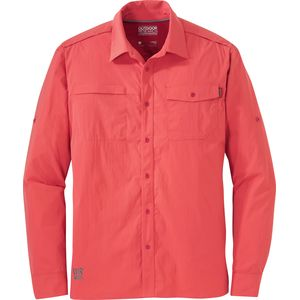 Outdoor Research Baja Sun Shirt - Men's