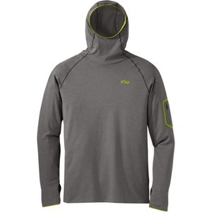 Outdoor Research La Paz Sun Hooded Shirt - Men's
