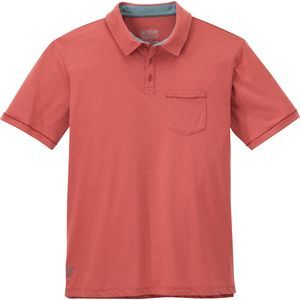 Outdoor Research Sandbar Polo Shirt - Men's