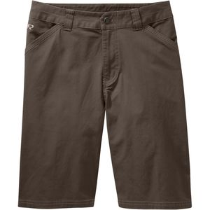 Outdoor Research Brickyard Short - Men's