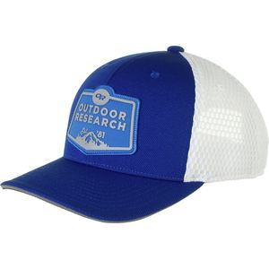 Outdoor Research Run Trucker Hat