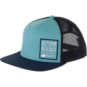 Outdoor Research Retro Trucker Cap