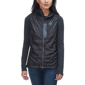 Outdoor Research Deviator Hooded Vest - Women's