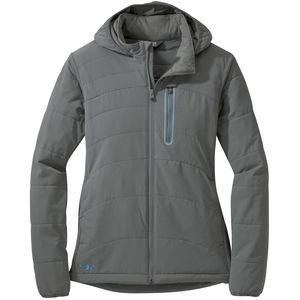 Outdoor Research Winter Ferrosi Insulated Hooded Jacket - Women's