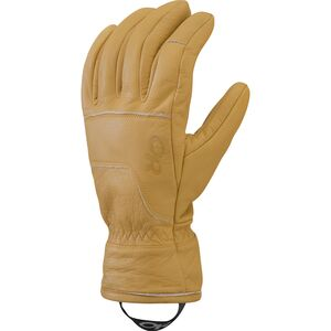 Outdoor Research Aksel Work Gloves - Men's