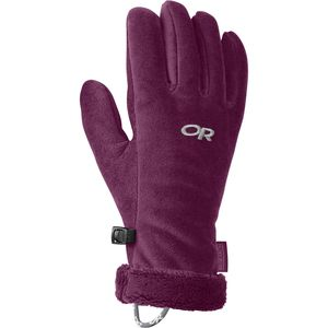 Outdoor Research Fuzzy Glove - Women's