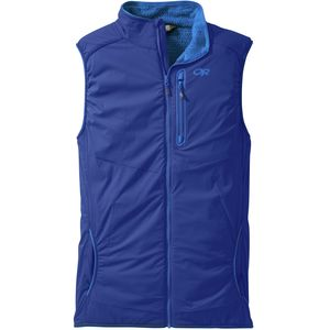 Outdoor Research Ascendant Insulated Vest - Men's