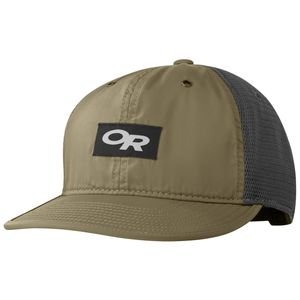 Outdoor Research Trail Performance Trucker Hat