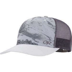 Outdoor Research Trucker Sun Runner Hat