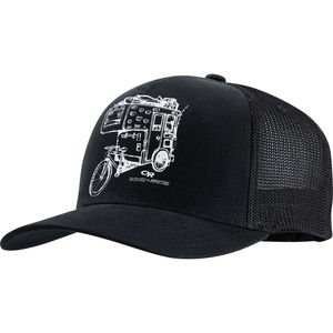 Outdoor Research Dirtbag Trucker Cap - Men's