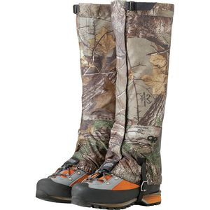 Outdoor Research Rocky Mountain High Realtree Gaiter - Men's