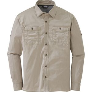 Outdoor Research Onward Long-Sleeve Shirt - Men's