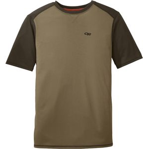 Outdoor Research Sequence Duo Short-Sleeve T-Shirt - Men's