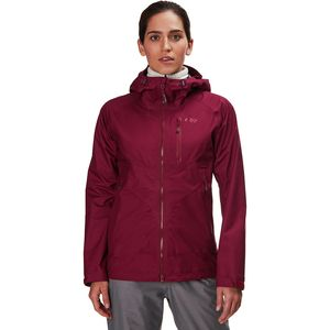 Outdoor Research Optimizer Jacket - Women's