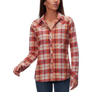 Outdoor Research Jolene Snap Front Shirt - Women's