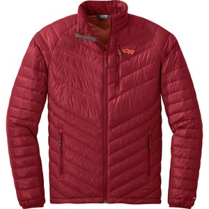 Outdoor Research Illuminate Down Jacket - Men's
