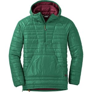 Outdoor Research Down Baja Pullover Jacket - Men's
