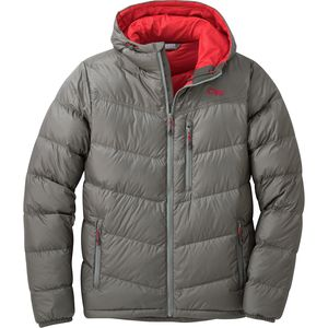 Outdoor Research Transcendent Hooded Down Jacket - Men's