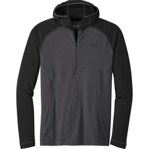 Outdoor Research Alpine Onset Hooded Top - Men's